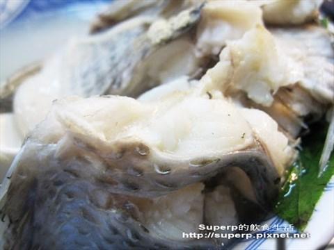 [美食達人Superp推薦]台北的以馬內利:絕讚的平價鮮魚湯小吃 開飯喇
