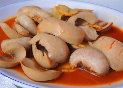 阿富海鲜粥